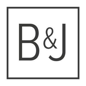 Bakker & Jansen logo