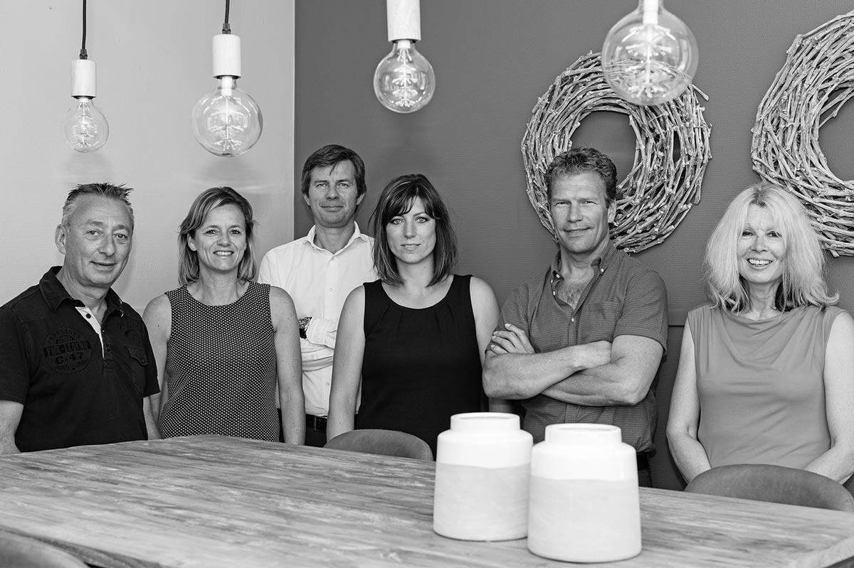Bakker & Jansen team